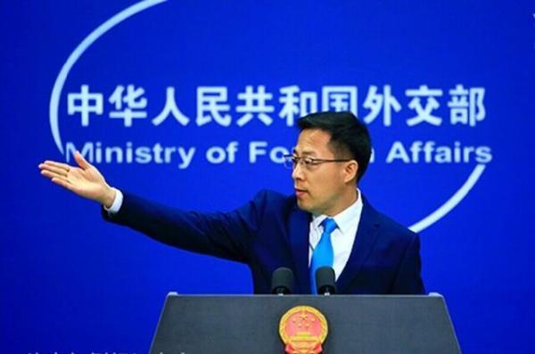 چین، ژاپن را رعیت آمریکا خواند