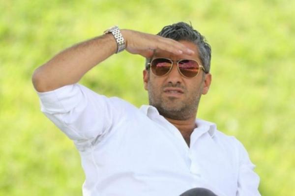 حال فرزاد مجیدی روبه بهبودی است خبرنگاران