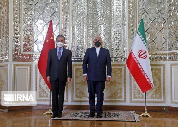 مدیر اندیشکده آمریکایی: توافق ایران و چین پیروزی عظیم برای هر دو کشور است