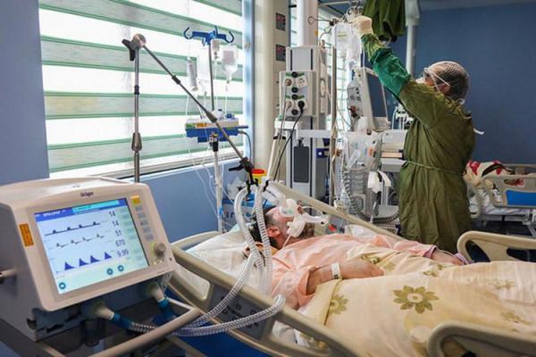 آمار کرونا در ایران امروز آدینه 3 اردیبهشت 1400؛ فوت 380 بیمار