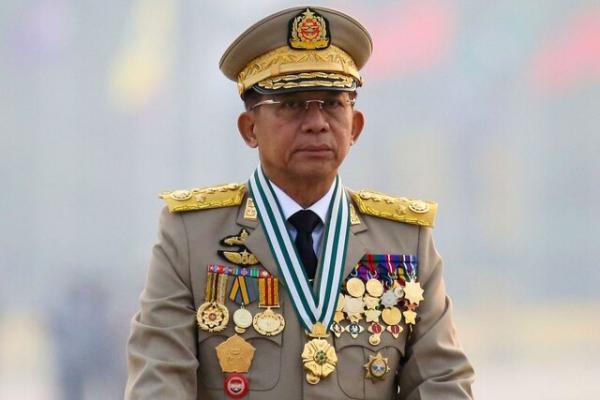 کشورهای آسه آن از حصول توافق در خصوص سرانجام بحران میانمار خبر دادند