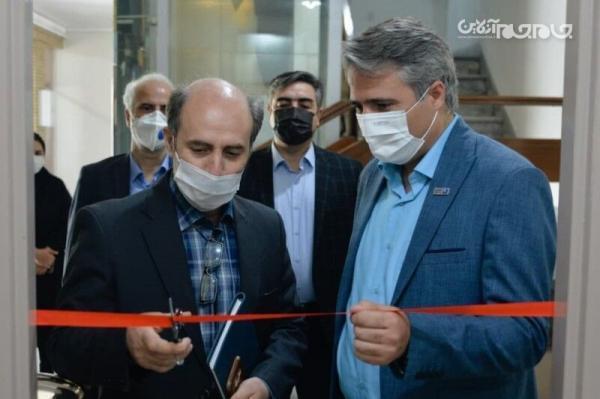 افتتاح مرکز شتاب دهی ساخت داخل در پارک علم و فناوری آذربایجان شرقی