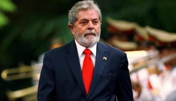 کوشش لولا داسیلوا برای ایجاد ائتلاف علیه رئیس جمهوری برزیل