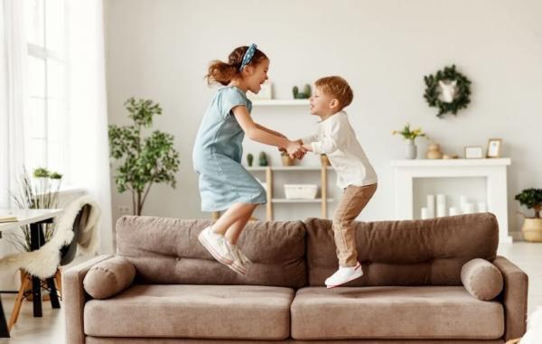 37 ترفند ساده برای تربیت فرزندان که هر پدر و مادری باید بداند