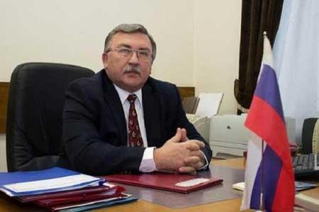 استقبال مسکو از احتمال تمدید توافق ایران و آژانس