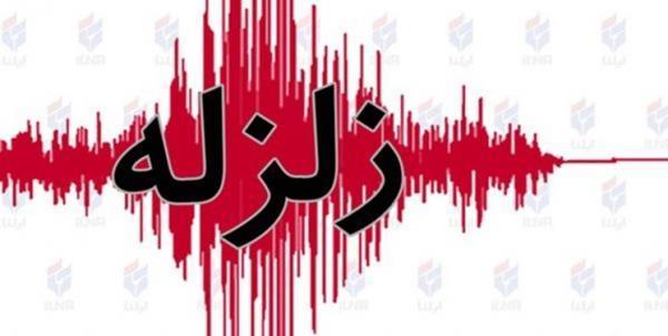 زلزله 3.9 ریشتری کردستان را لرزاند