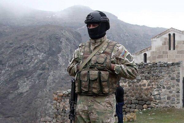 پاریس خواستار تعیین شدن مرز میان باکو- ایروان از طریق مذاکره شد