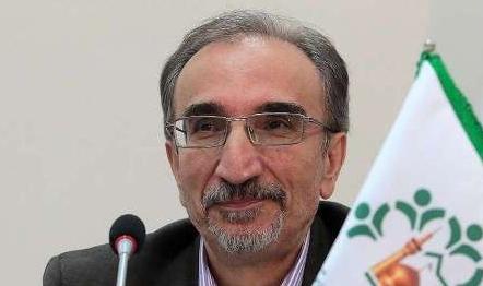 اعتراض معاون وزیر نیرو نسبت به رعایت حق آبه هیرمند
