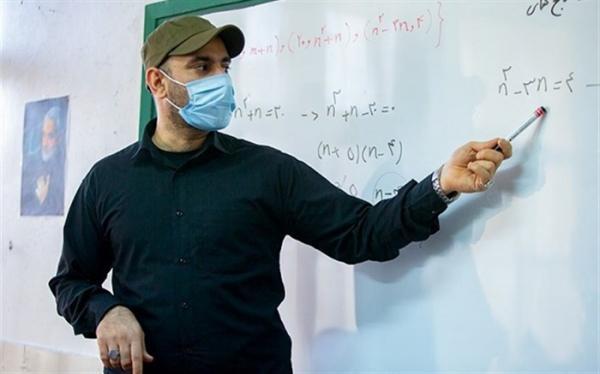حسینی: هرساله 10 درصد استخدام آموزش وپرورش به آموزش وپرورش استثنایی اختصاص می یابد