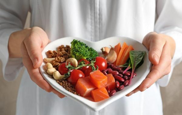 15 ماده غذایی عالی برای حفظ سلامت قلب