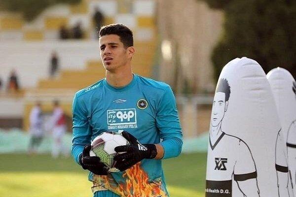 روزنامه رکورد: دروازه بان تیم ملی ایران به پورتومیننزه پیوسته است