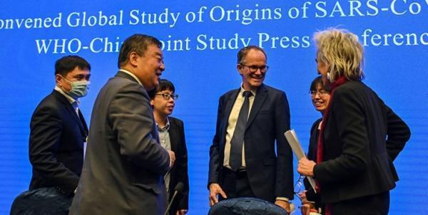 رسانه چینی: دانشمندان غربی برای جعل واقعیات کرونا تحت فشار قرار دارند
