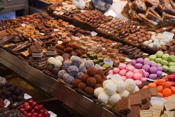 تور مکزیک: مقصدی مناسب برای دوستداران شکلات
