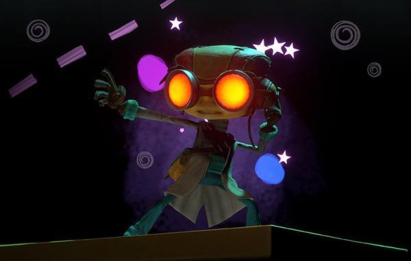تاریخ انتشار بازی Psychonauts 2 اعلام شد