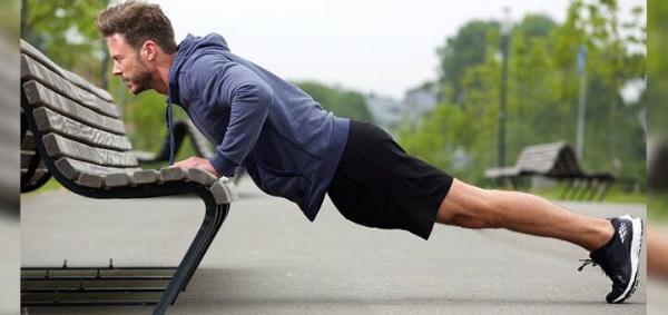 5 نوع ورزش که در هر مکان و زمانی می توانید انجام دهید