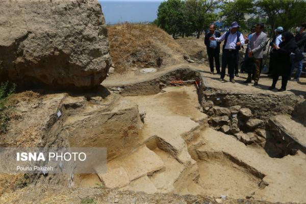 130 مقاله به دبیرخانه پنجمین همایش ملی باستان شناسی ایران رسید