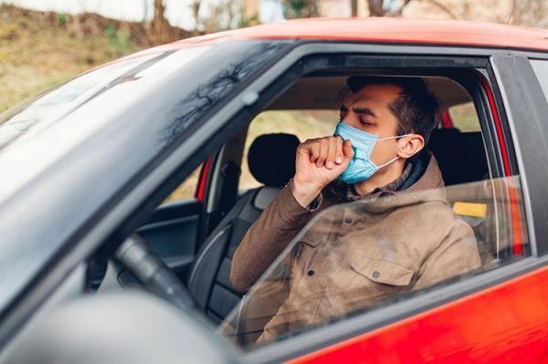 راهنمای جامع ضدعفونی کردن خودروی شخصی در برابر کرونا