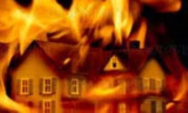نکات ایمنی هنگام وقوع آتش سوزی