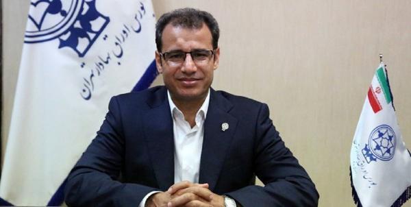 مدیرعامل شرکت بورس تهران کناره گیری کرد