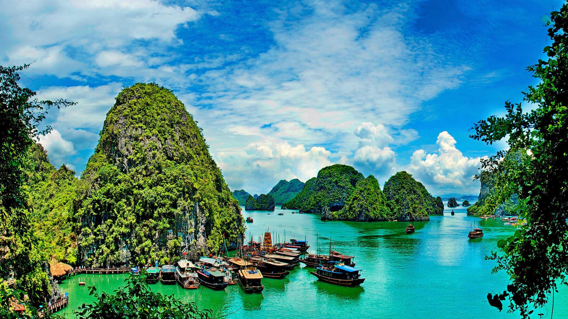 چرا تایلند را برای سفر انتخاب کنیم
