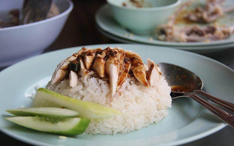 رستوران های ارزان بانکوک